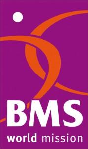 BMS World Mission logo