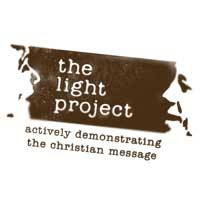 The Light Project Logo