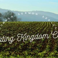 Sermon Series Cultivating KC