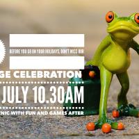 All Age Celebration 31.7.16