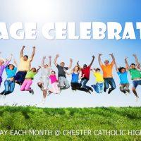 All Age Celebration